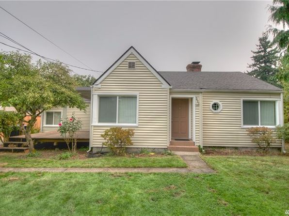 3 bed 1 bath Single Family at 7425 A St Tacoma 98 A St Tacoma, WA, 98408 is for sale at 270k - 1 of 22