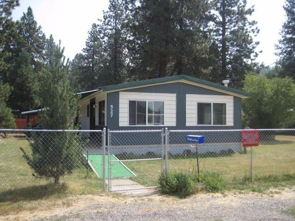 2 bed 2 bath Single Family at 527 S 2nd Ave Chiloquin, OR, 97624 is for sale at 65k - 1 of 29