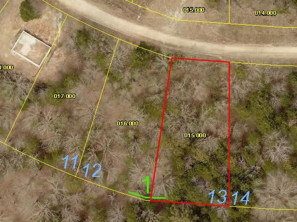 null bed null bath Vacant Land at  Tbd Holiday Hills Dr Cape Fair, MO, 65624 is for sale at 6k - google static map