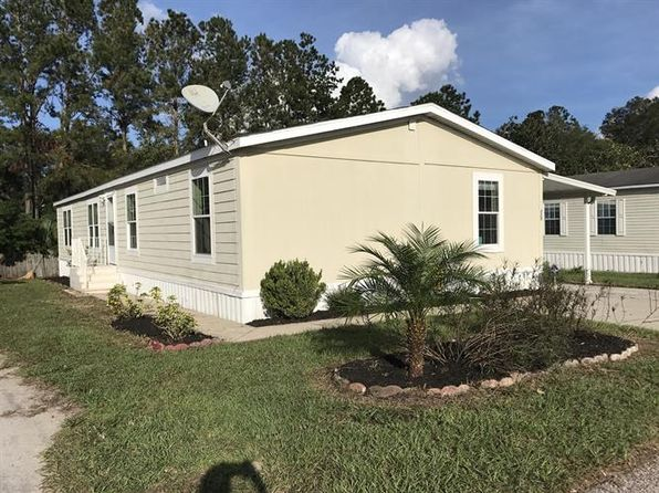 3 bed 2 bath Mobile / Manufactured at 115 Hillsborough Dr Sorrento, FL, 32776 is for sale at 55k - 1 of 17
