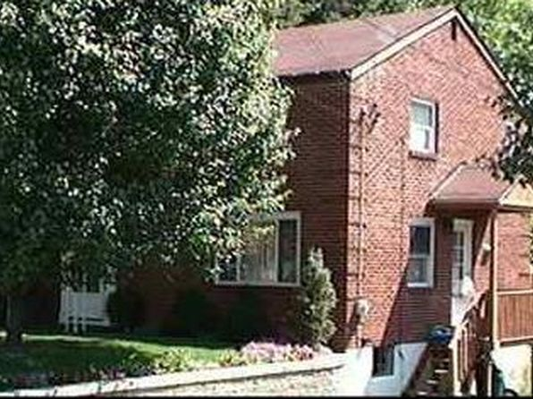 3 bed 1 bath Single Family at 8766 Washington Heights Ave Pittsburgh, PA, 15237 is for sale at 150k - 1 of 25