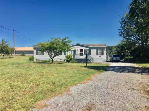 3 bed 2 bath Mobile / Manufactured at 6194 Silver Sky Ln Whitesburg, TN, 37891 is for sale at 90k - 1 of 17