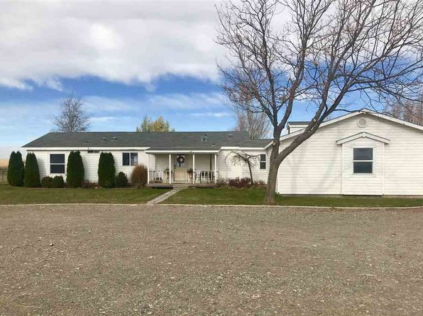 3 bed 2 bath Single Family at 1904 E 2800 S Wendell, ID, 83355 is for sale at 185k - 1 of 25