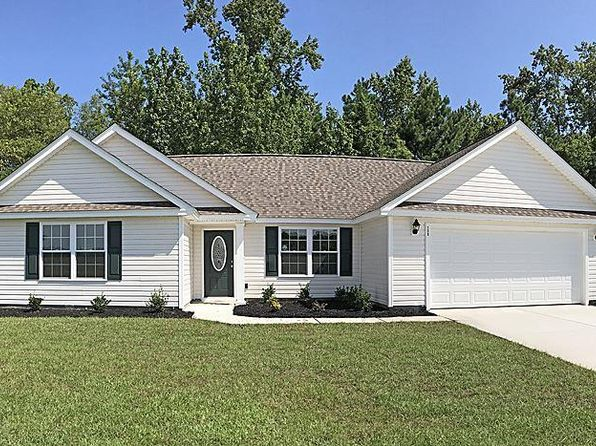 3 bed 2 bath Single Family at 283 OAK CREST CIR LONGS, SC, 29568 is for sale at 151k - 1 of 7