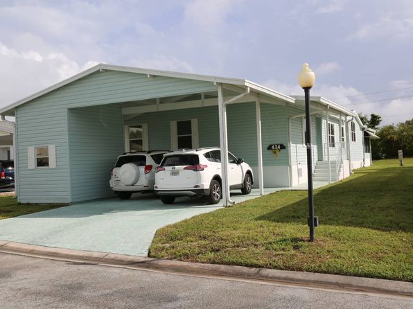 3 bed 2 bath Mobile / Manufactured at 434 Bimini Cay Cir Vero Beach, FL, 32966 is for sale at 55k - 1 of 35