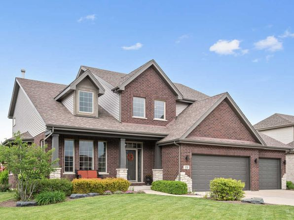 4 bed 3 bath Single Family at 15250 S Douglas Pkwy Lockport, IL, 60441 is for sale at 385k - 1 of 27