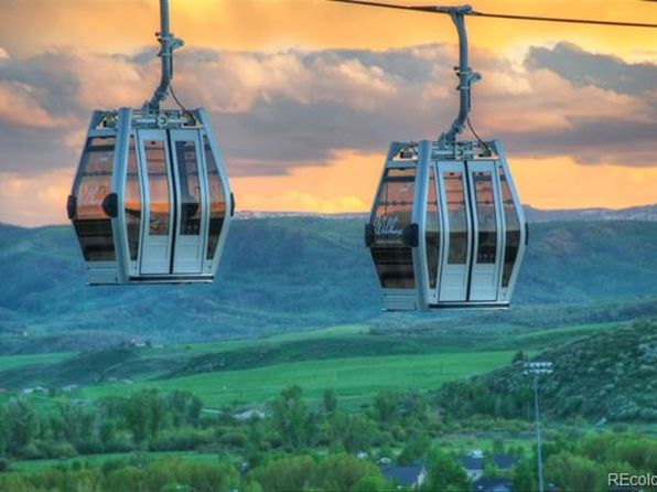 2 bed 2 bath Condo at 2525 Cattle Kate Cir Steamboat Springs, CO, 80487 is for sale at 350k - 1 of 13