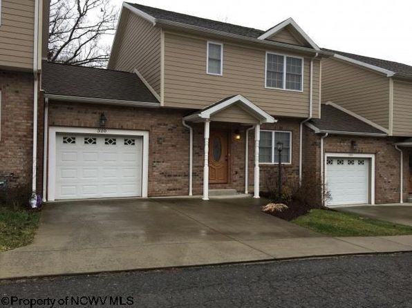3 bed 4 bath Townhouse at 320 Villa View Dr Morgantown, WV, 26505 is for sale at 230k - 1 of 15