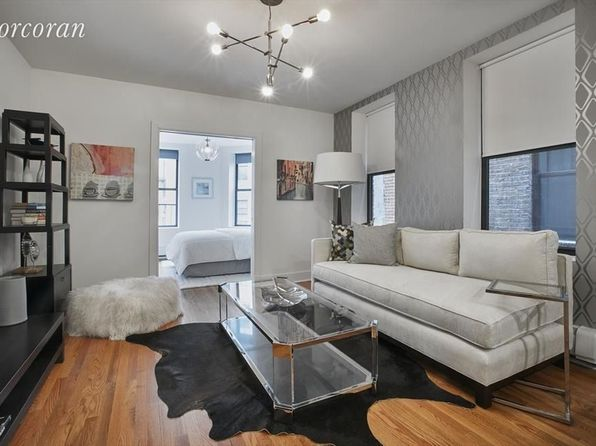 1 bed 1 bath Condo at 305 W 150th St New York, NY, 10039 is for sale at 549k - 1 of 10