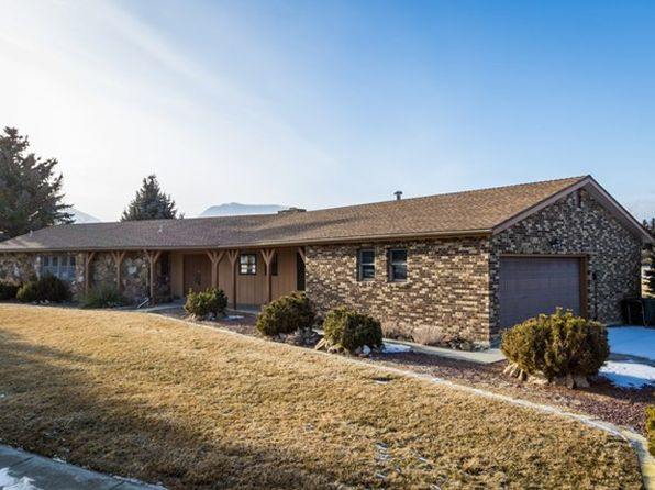 4 bed 3 bath Single Family at 25 Dale Dr Cody, WY, 82414 is for sale at 420k - 1 of 19