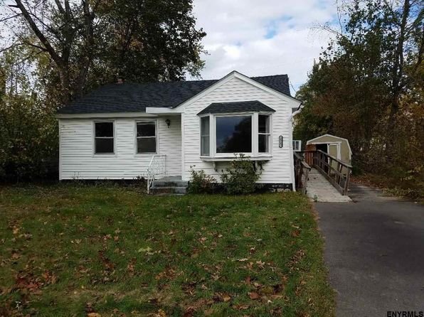3 bed 1 bath Single Family at 2523 Putnam St Schenectady, NY, 12304 is for sale at 22k - google static map