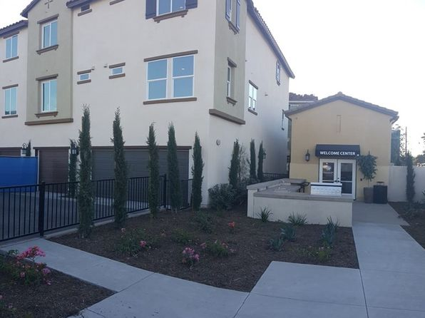 3 bed 4 bath Townhouse at 1570 W 1st St Santa Ana, CA, 92703 is for sale at 558k - 1 of 26