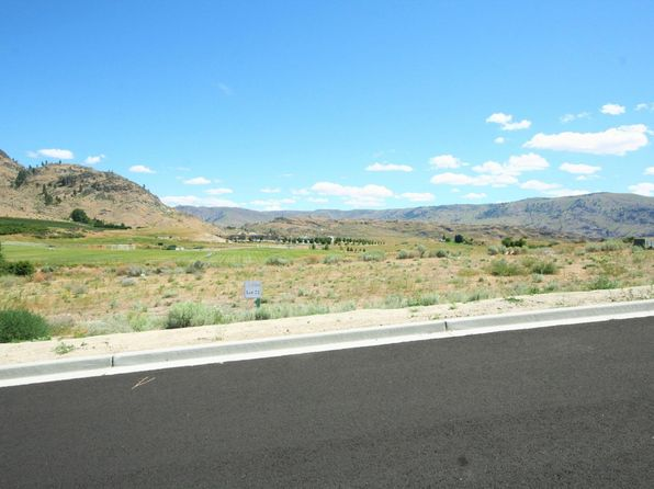 null bed null bath Vacant Land at 424 Spring View Pl Chelan, WA, 98816 is for sale at 79k - google static map