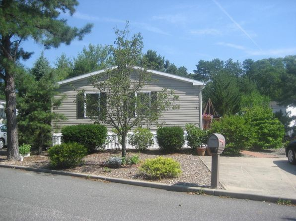 3 bed 2 bath Mobile / Manufactured at 16 Oak Tree Ln Stafford Twp, NJ, 08050 is for sale at 50k - 1 of 35