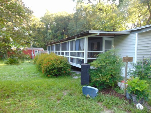 3 bed 2 bath Mobile / Manufactured at 108 Thornton Ln Florahome, FL, 32140 is for sale at 153k - 1 of 33