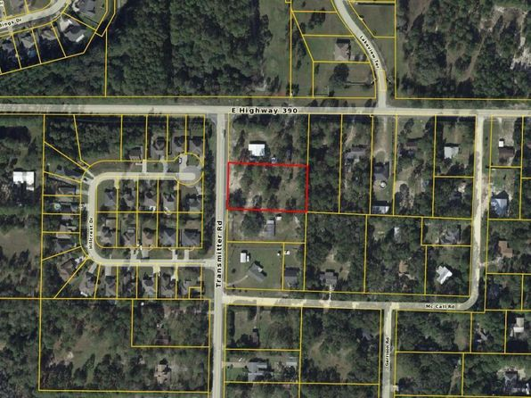 null bed null bath Vacant Land at 000 Transmitter Rd Panama City, FL, 32404 is for sale at 45k - 1 of 9