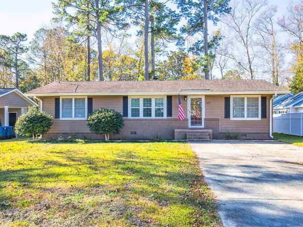 3 bed 2 bath Single Family at 807 47th Ave N Myrtle Beach, SC, 29577 is for sale at 250k - 1 of 25