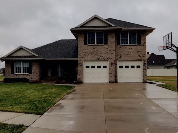 4 bed 3 bath Single Family at 548 Hollyberry Ln Bourbonnais, IL, 60914 is for sale at 275k - 1 of 24