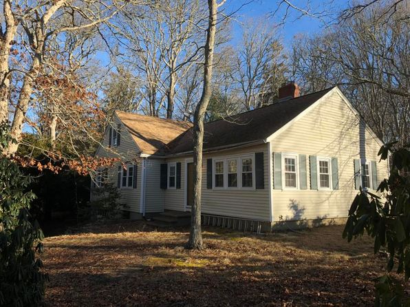 2 bed 1 bath Single Family at 52 Megansett Rd Cataumet, MA, 02534 is for sale at 250k - 1 of 6