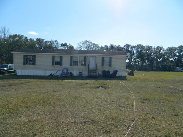 3 bed 2 bath Mobile / Manufactured at 8850 D BECK RD HASTINGS, FL, 32145 is for sale at 65k - 1 of 7