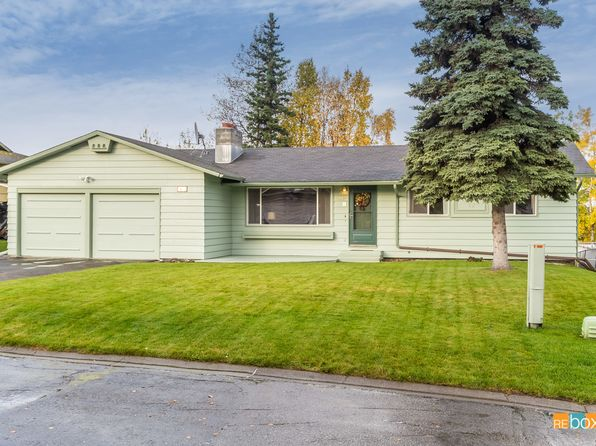 4 bed 2.5 bath Townhouse at 1647 Brink Dr Anchorage, AK, 99504 is for sale at 300k - 1 of 19
