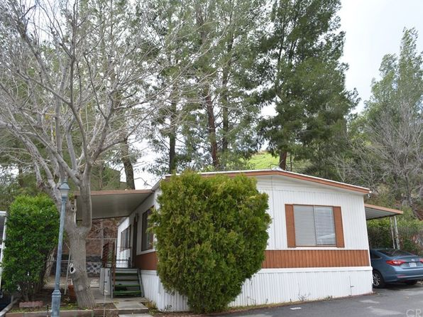 2 bed 1 bath Mobile / Manufactured at 29021 Bouquet Canyon Rd Santa Clarita, CA, 91390 is for sale at 45k - 1 of 13