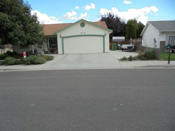 3 bed 2 bath Single Family at 2606 Winesap Ave Fruitland, ID, 83619 is for sale at 135k - 1 of 16