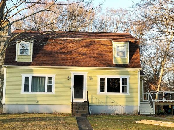 3 bed 2 bath Single Family at 88 CONSERVE AVE WESTPORT, MA, 02790 is for sale at 350k - 1 of 26