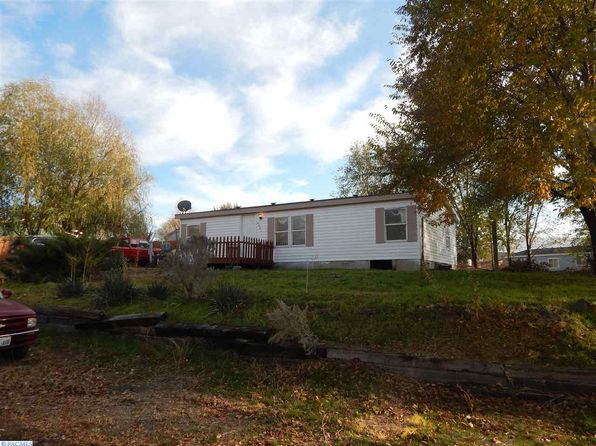 3 bed 2 bath Mobile / Manufactured at 4001 W Snow Ln Benton City, WA, 99320 is for sale at 135k - 1 of 11