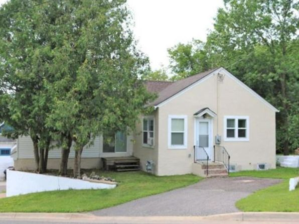 2 bed 1 bath Single Family at 1028 Terrace Ave Brainerd, MN, 56401 is for sale at 90k - google static map