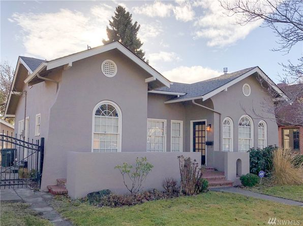 3 bed 2 bath Single Family at 2812 W Yakima Ave Yakima, WA, 98902 is for sale at 309k - 1 of 18