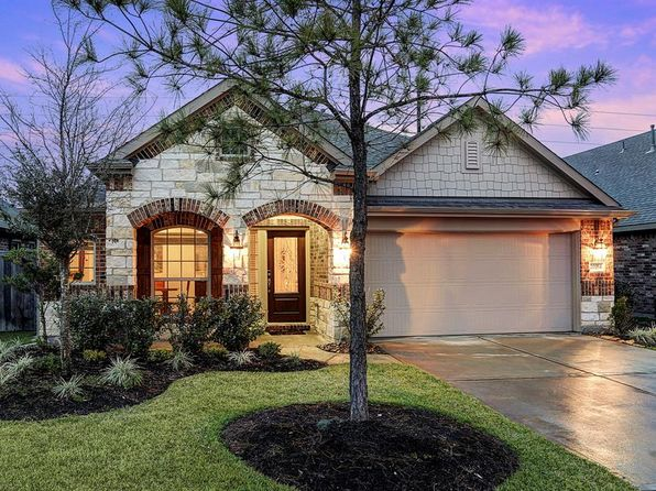 3 bed 2 bath Single Family at 20034 Alyssa Meadows Ln Cypress, TX, 77433 is for sale at 245k - 1 of 24