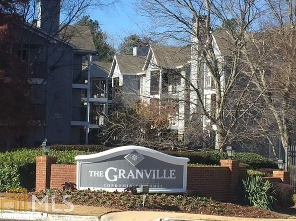 1 bed 1 bath Condo at 425 Granville Ct NE Atlanta, GA, 30328 is for sale at 145k - 1 of 16