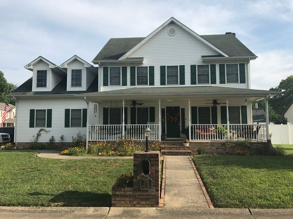 4 bed 3 bath Single Family at 401 Bent Tree Ests Scott Depot, WV, 25560 is for sale at 256k - 1 of 3