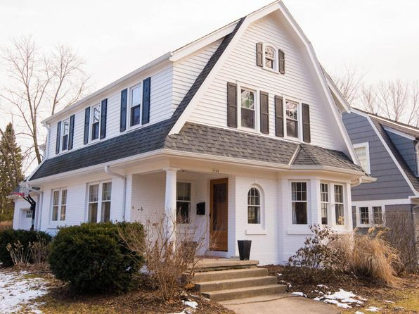 4 bed 2 bath Single Family at 1948 Church St Wauwatosa, WI, 53213 is for sale at 360k - 1 of 25