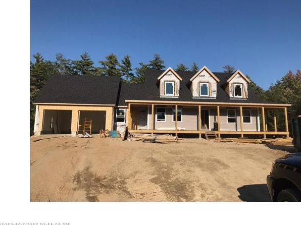 3 bed 3 bath Single Family at 4 Hay Brook Dr Alfred, ME, 04002 is for sale at 410k - 1 of 6