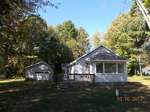 2 bed 1 bath Single Family at 10518 Ossineke Rd Ossineke, MI, 49766 is for sale at 28k - 1 of 13