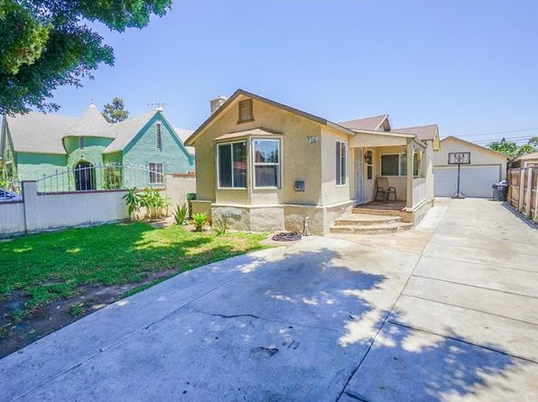 2 bed 1 bath Single Family at 716 N Burris Ave Compton, CA, 90221 is for sale at 349k - 1 of 28