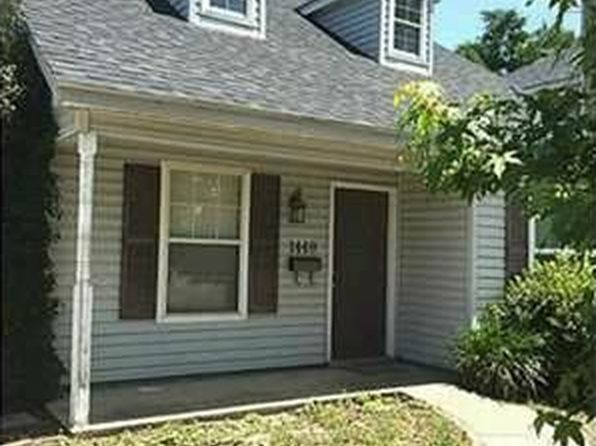 3 bed 2 bath Single Family at 1449 Georgia Pl Gulfport, MS, 39507 is for sale at 110k - 1 of 16