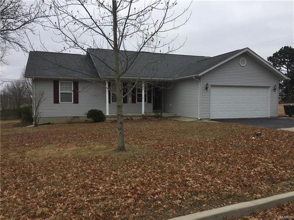 3 bed 2 bath Single Family at 602 BASSWOOD DR ROLLA, MO, 65401 is for sale at 129k - 1 of 25
