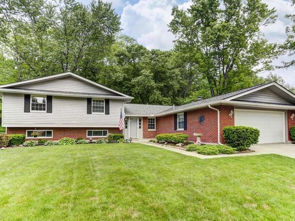 4 bed 3 bath Single Family at 6320 Millbank Dr Dayton, OH, 45459 is for sale at 235k - 1 of 43