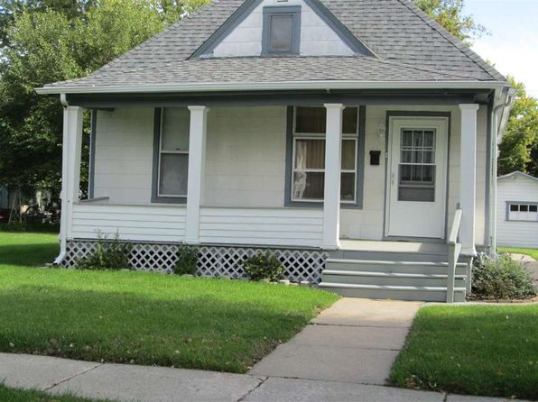 2 bed 1 bath Single Family at 605 S 10th St Norfolk, NE, 68701 is for sale at 73k - 1 of 11