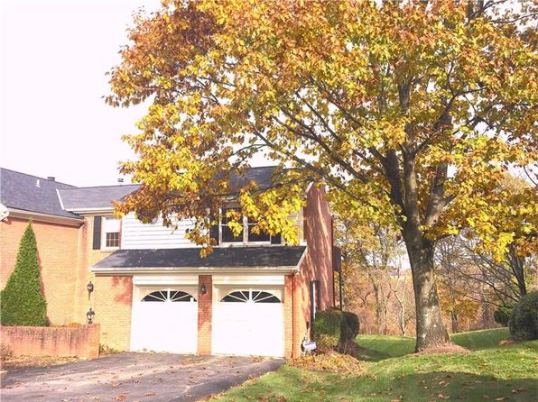 3 bed 4 bath Townhouse at 218 Sweet Gum Rd Pittsburgh, PA, 15238 is for sale at 200k - 1 of 20