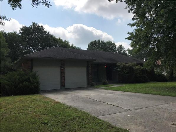 3 bed 2 bath Single Family at 501 N Jefferson St Raymore, MO, 64083 is for sale at 139k - 1 of 15