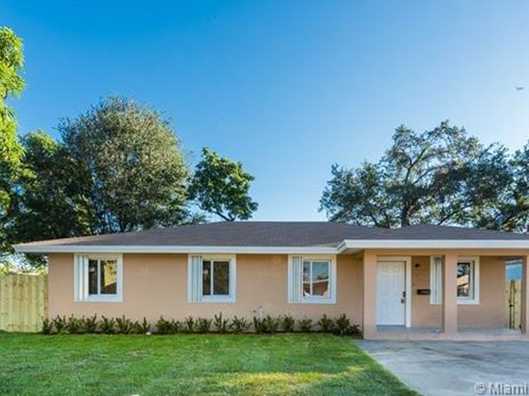 4 bed 2 bath Single Family at 2960 NW 44th St Miami, FL, 33142 is for sale at 239k - 1 of 15