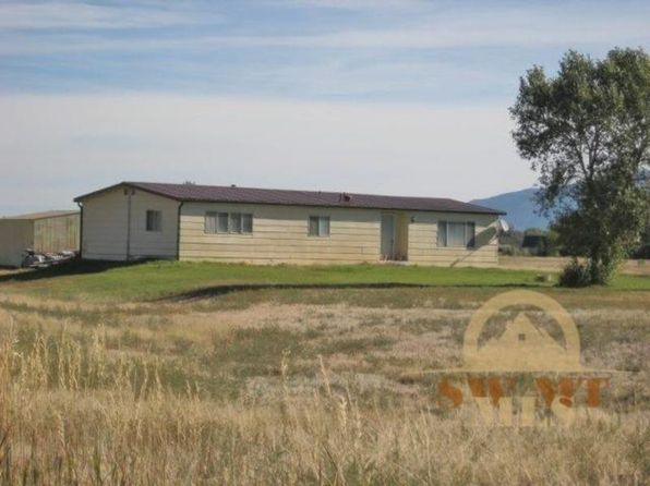 2 bed null bath Vacant Land at 18 Ruby Rd Silver Star, MT, 59751 is for sale at 70k - google static map