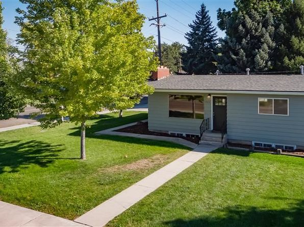 3 bed 2 bath Single Family at 1423 E Sherman Ave Nampa, ID, 83686 is for sale at 190k - 1 of 16