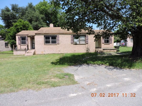 null bed null bath Multi Family at 254/56 Elberta Cir Barnwell, SC, 29812 is for sale at 10k - google static map