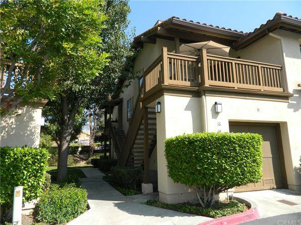 1 bed 1 bath Condo at 18 Acalla Rancho Santa Margarita, CA, 92688 is for sale at 300k - 1 of 17