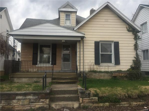 3 bed 2 bath Single Family at 31 Baltimore St Dayton, OH, 45404 is for sale at 49k - 1 of 5
